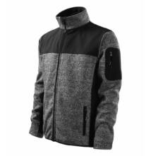 Casual Softshell kabát férfi, null
