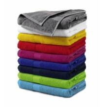 Terry Towel Törülköző unisex, fehér