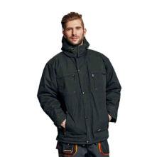 EMERTON téli kabát, fekete