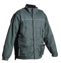 LIBRA téli kabát, szürke
