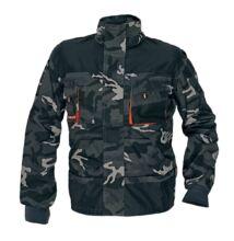 EMERTON dzseki, terepszínű