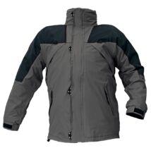 ANZAC kabát polár bélés, szürke