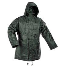ATLAS kabát, zöld