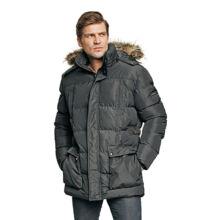 OLZA téli kabát 5000 5000 szürke -Zsoltina 98 BT. 1b7e17579d