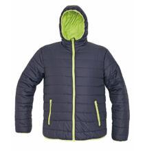 FIRTH MAN kabát, kék