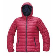 FIRTH LADY kabát, sötétrózsaszín