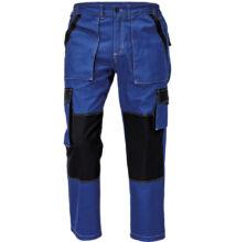 MAX SUMMER nadrág kék/fekete