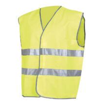LYNX jólláthatósági mellény, sárga
