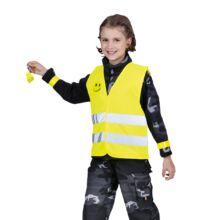 NARDA gyermek szignalizáló sárga h. 140