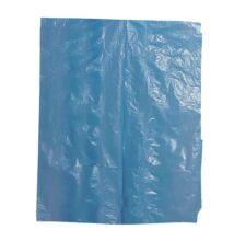 Egyszerhasználatos kötény 100 db/csom, kék