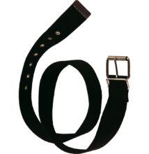 CERVA CLASSIC öv 135cm, fekete