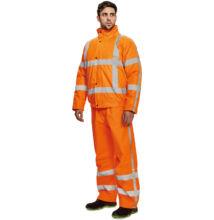 CLOVELLY Pilot RWS dzseki, narancs