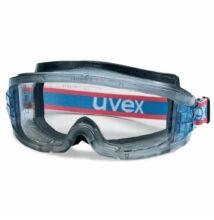 UVEX ultravision szemüveg, víztiszta lencse