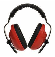 PW48 PW Klasszikus Plus fültok, piros