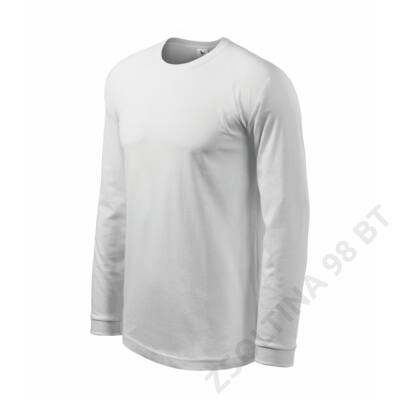 Street LS Pólók férfi, fehér