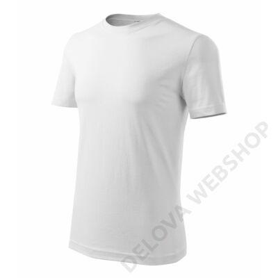 Classic New ADLER pólók férfi, fehér