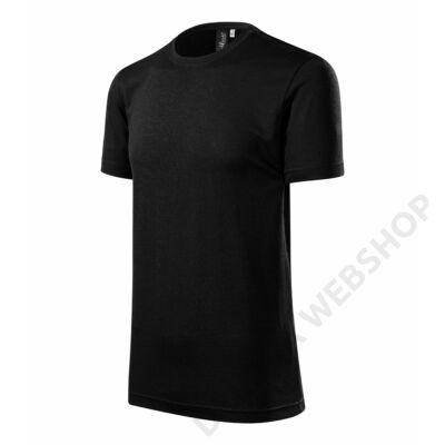 Merino Rise Pólók férfi, fekete