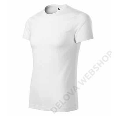 Star ADLER pólók unisex, fehér