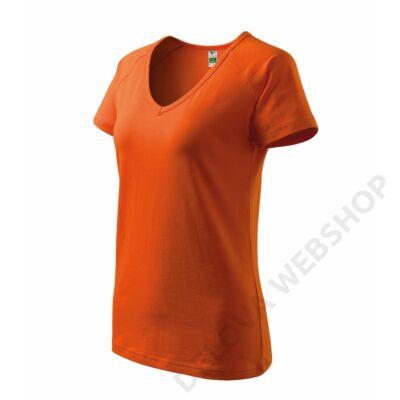 Dream Pólók női, narancssárga