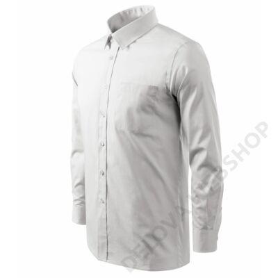 Shirt long sleeve ADLER ing férfi, fehér