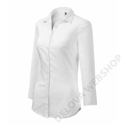 Style ADLER blúz női, fehér