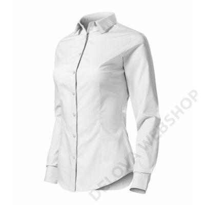 Style LS Ing női, fehér