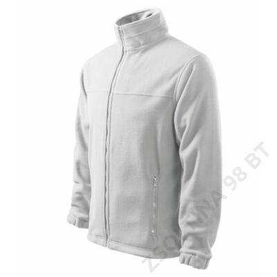 Jacket Polár férfi, fehér