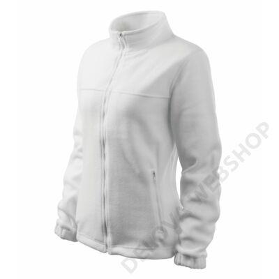 Jacket Polár női, fehér