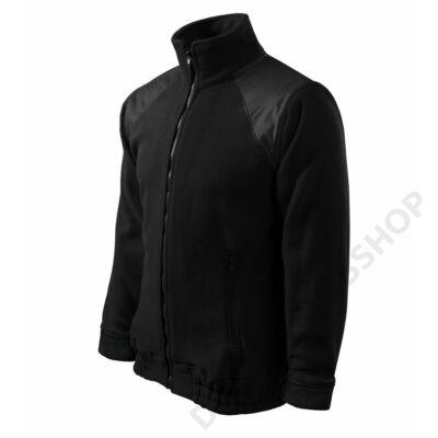 Jacket Hi-Q Polár unisex, fekete