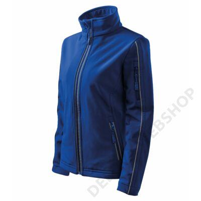 Softshell Jacket Jacket női, királykék