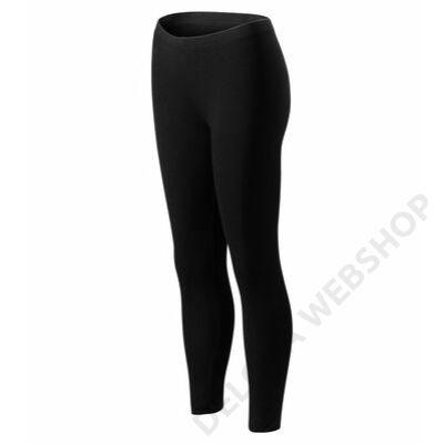 Balance Leggings női, fekete