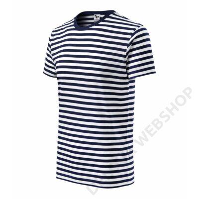 Sailor ADLER pólók unisex, tengerkék