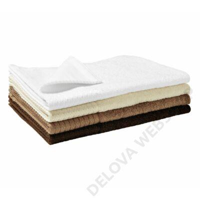 Bamboo Golf Towel MALFINI, fehér