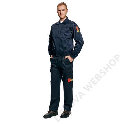 4b508fb930 COEN kabát FR+AS, sötétkék -Zsoltina 98 BT.