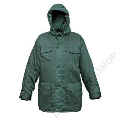 FF ERICH BE-02-001 téli kabát, kék