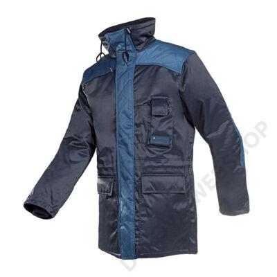 VERMONT téli kabát, kék