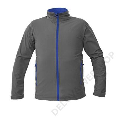 NAMSEN softshell kabát, szürke