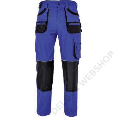 FF CARL BE-01-003 nadrág royal/fekete