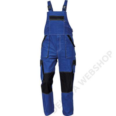 MAX SUMMER kertésznadrág kék/fekete