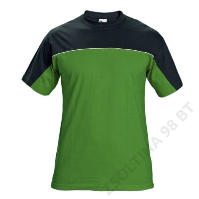 STANMORE trikó zöld/fekete