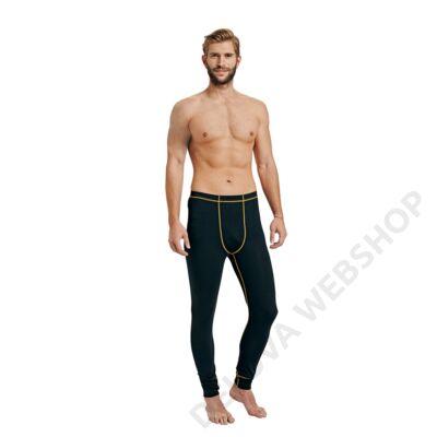 LOVELL alsónadrág hosszú, fekete