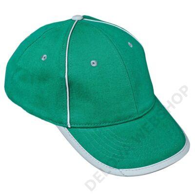 RIOM baseball sapka, zöld