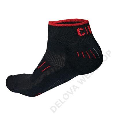 NADLAT zokni, fekete