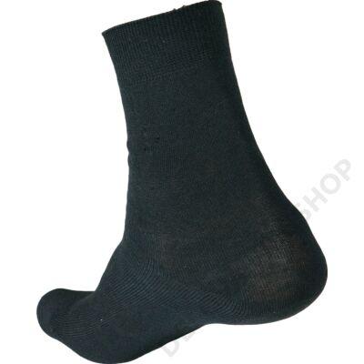 MERGE zokni, fekete