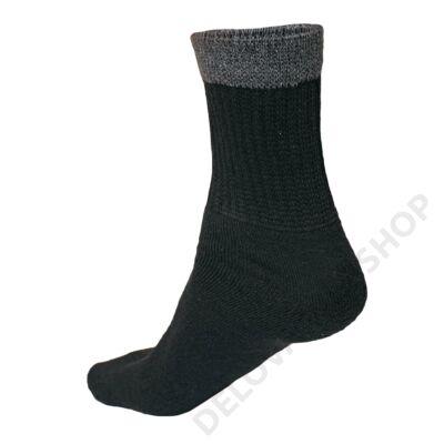 ARAE zokni, fekete
