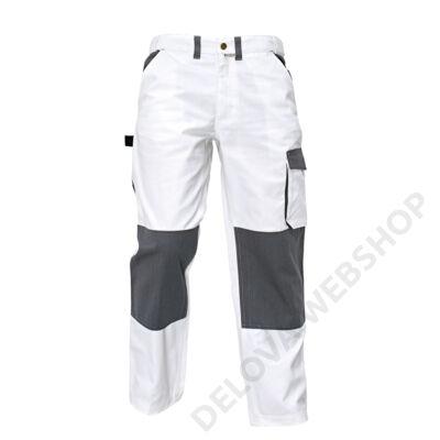 LYDDEN nadrág, fehér