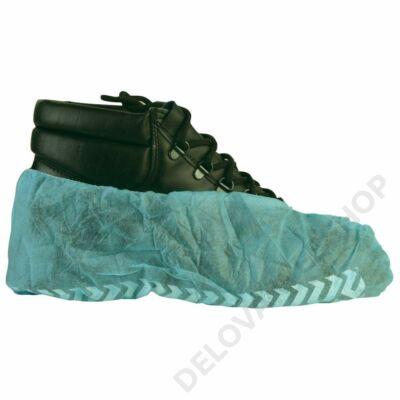 Cipővédő pp csúszás elleni csíkokkal