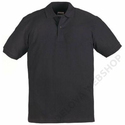 a4a467d20e SAFARI fekete teniszpóló -XXL -Zsoltina 98 BT.