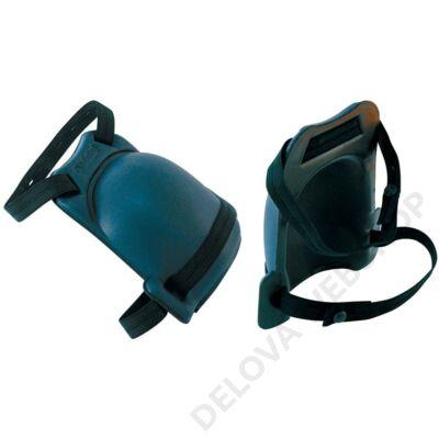 EVA monoblokk térdvédő, kék