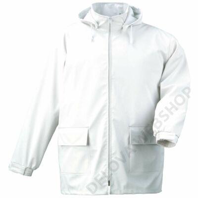 FOOD kabát, fehér
